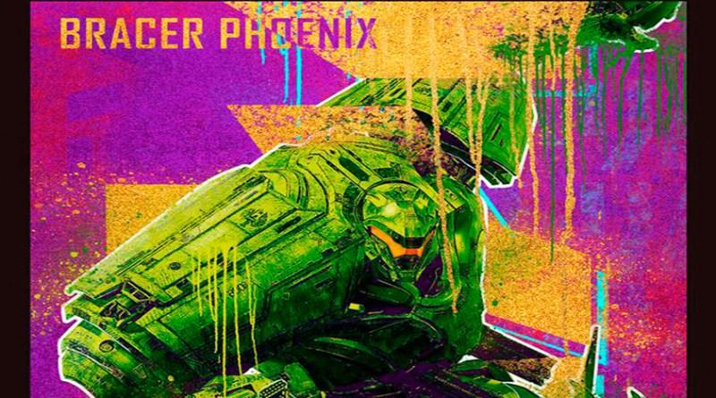 'Pacific Rim: Insurrección': Los nuevo Jaegers lucen geniales en los pósters IMAX