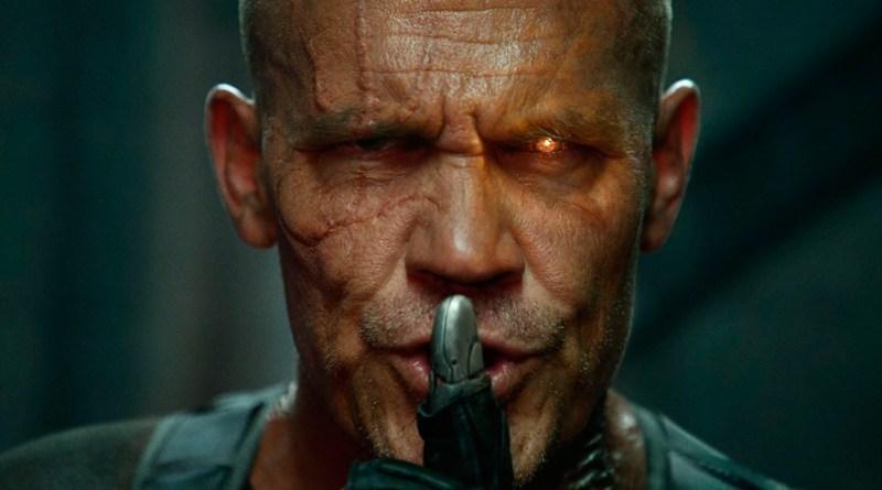 'Deadpool 2': Divertida felicitación de cumpleaños de Ryan Reynolds a Josh Brolin