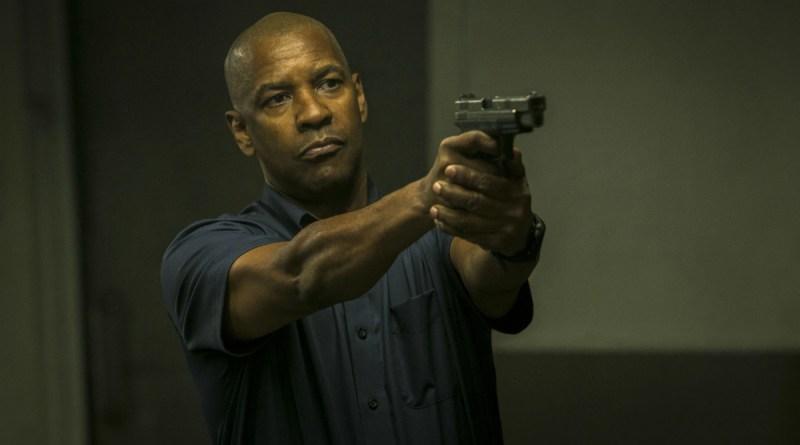 'The Equalizer 2': Sony Pictures adelanta la fecha de estreno