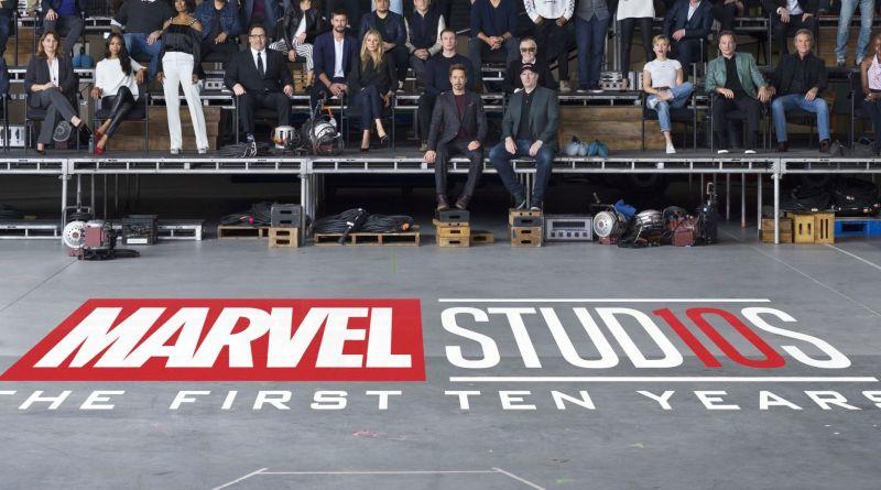 Marvel Foto Principal