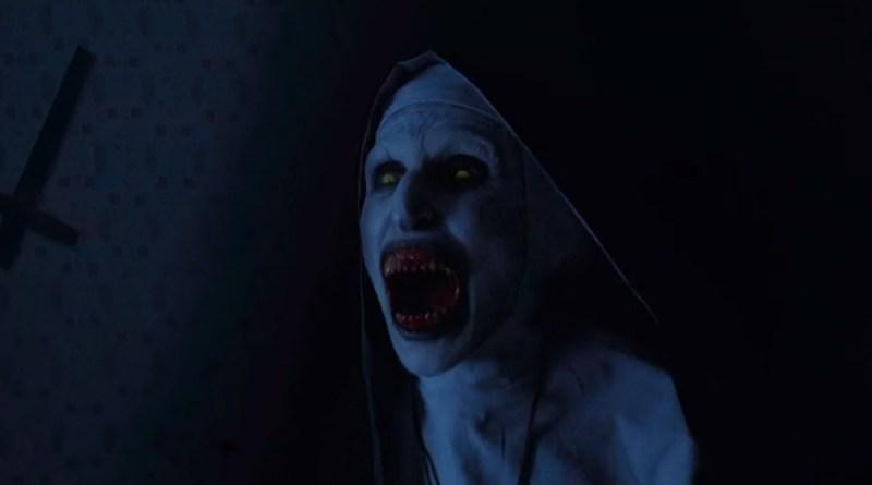 'The Nun': Se retrasa el estreno de la nueva película del universo 'The Conjuring'