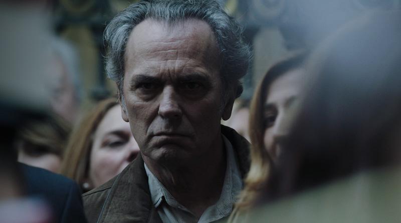 'Tu hijo': Comienza el rodaje del nuevo trabajo de Miguel Ángel Vivas