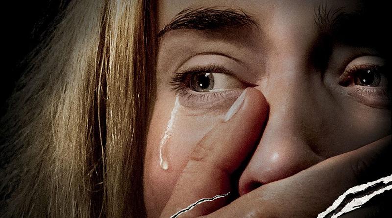 'Un lugar tranquilo': Emily Blunt acapara el nuevo póster internacional