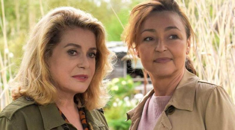 'Dos mujeres': Este verano llega la comedia dramática con Catherine Deneuve y Catherine Frot