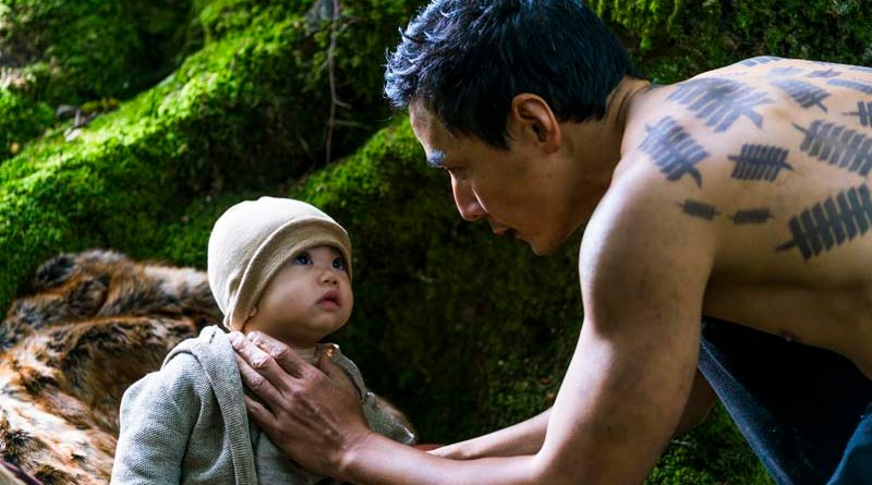 'Into the Badlands': Tráiler oficial de la tercera temporada