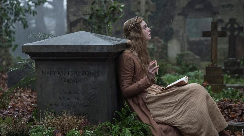 'Mary Shelley': La película de Haifaa Al-Mansour se presentará en el BCN FILM FEST