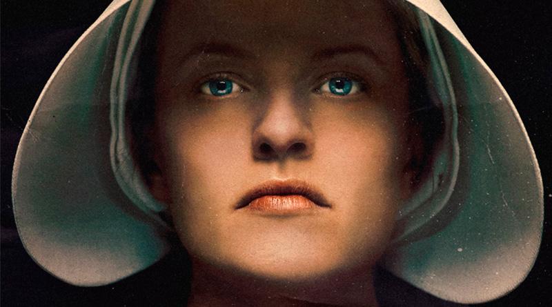'The Handmaid´s Tale' ('El cuento de la criada'): Nuevo diseño promocional de la segunda temporada