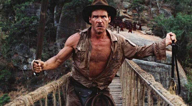 'Indiana Jones 5': Steven Spielberg cree que será la última de Harrison Ford