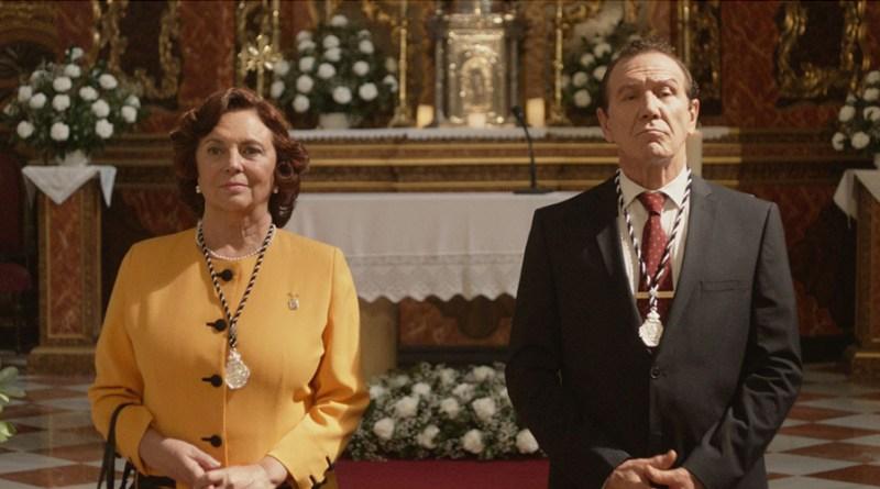'Mi querida cofradía': Póster y tráiler de la ópera prima de Marta Díaz de Lope Díaz