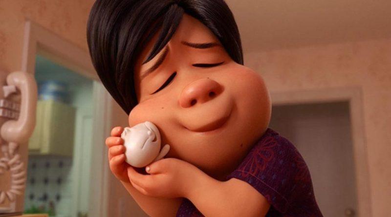 'Bao': Adelanto del corto que acompañará a 'Los Increíbles 2'