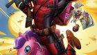 Deadpool 2 IMAX