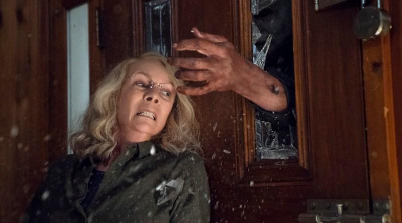 'La noche de Halloween': Tráiler del regreso de Michael Myers