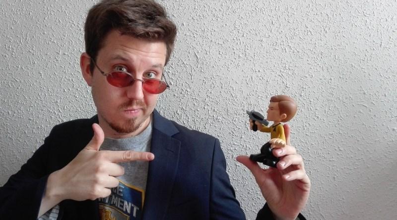 "Entrevista a Doc Pastor, autor de ""¡Qué festín! Un menú de cine"" (Segunda parte)"