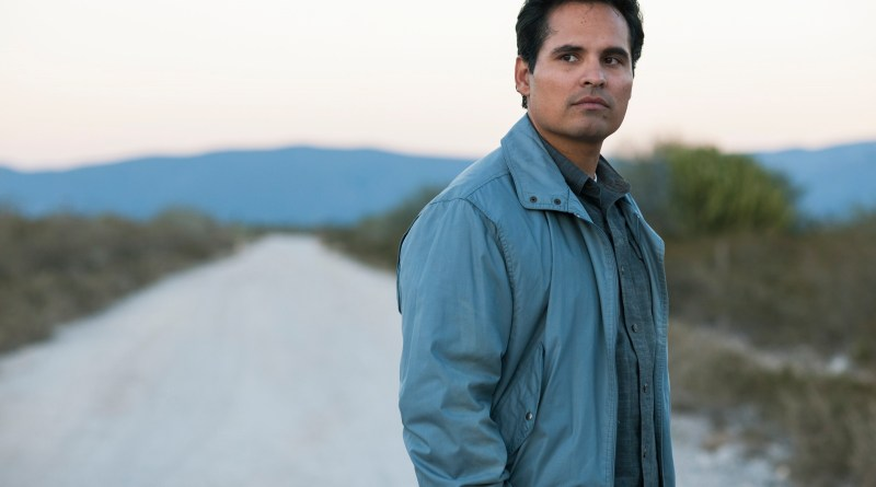 'Narcos: México': Primeras imágenes de Michael Peña y Diego Luna
