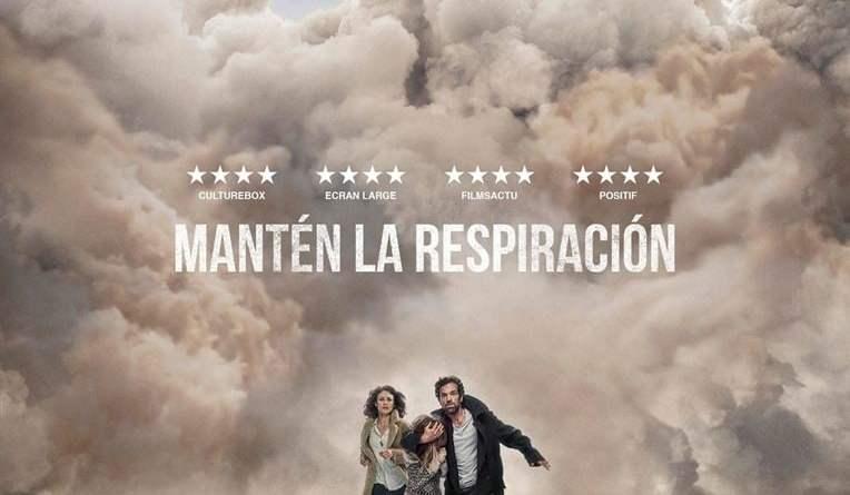 """Pósters de la película """"La Bruma"""""""