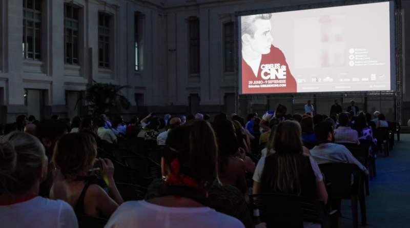 Cibeles de Cine recibe a más de 15.000 espectadores.... y aún queda mucho por ver