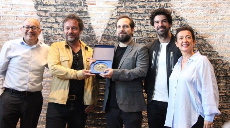 Premio Feroz Zinemaldia 2018