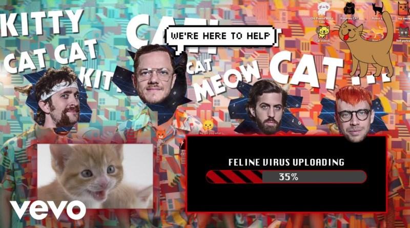 "'Ralph rompe Internet': Videoclip de ""Zero"" de Imagine Dragons"
