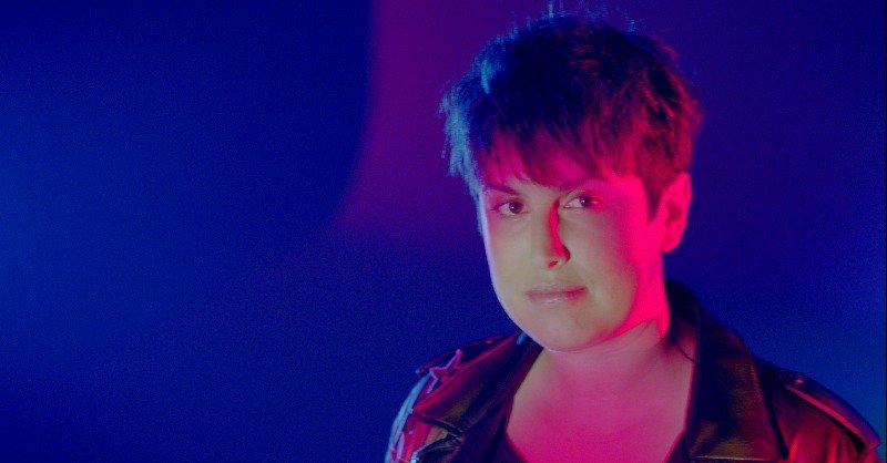 'Ralph rompe Internet': Melo Moreno interpreta una canción de la banda sonora