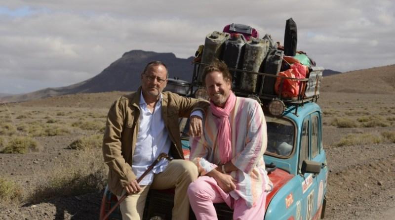'4 Latas': La nueva película de Gerardo Olivares con Jean Reno