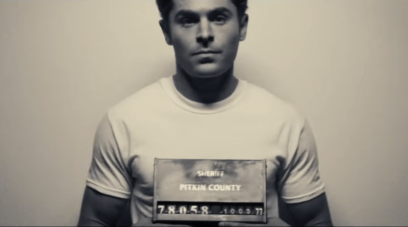 Ted Bundy Zac Efron
