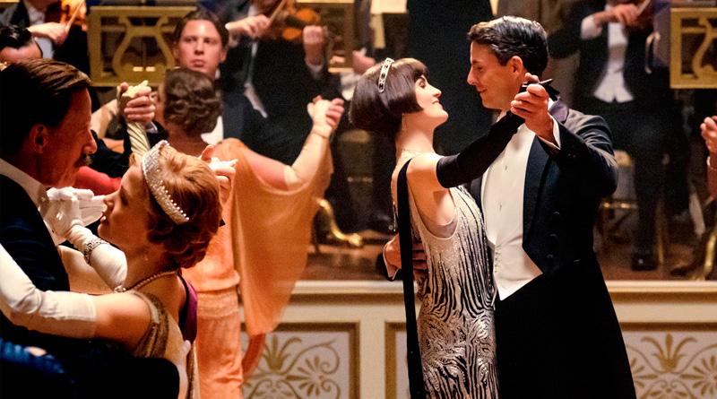 'Downton Abbey': Teaser tráiler de la película dirigida por Michael Engler