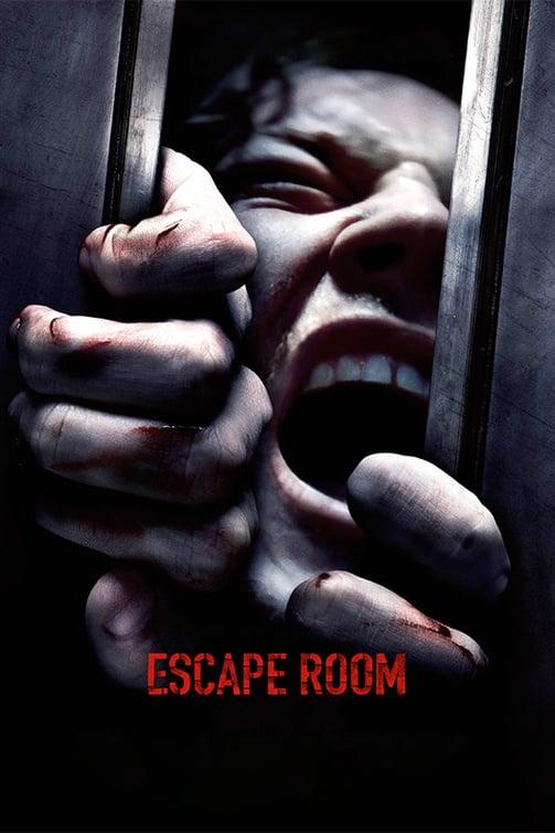 """Pósters de la película """"Escape Room"""""""