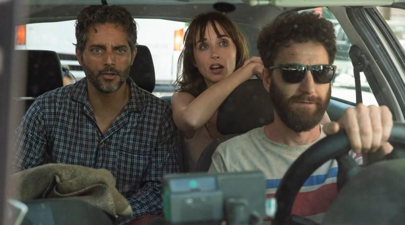 'Taxi a Gibraltar': La película de Alejo Flah inaugurará el 22 Festival de Málaga