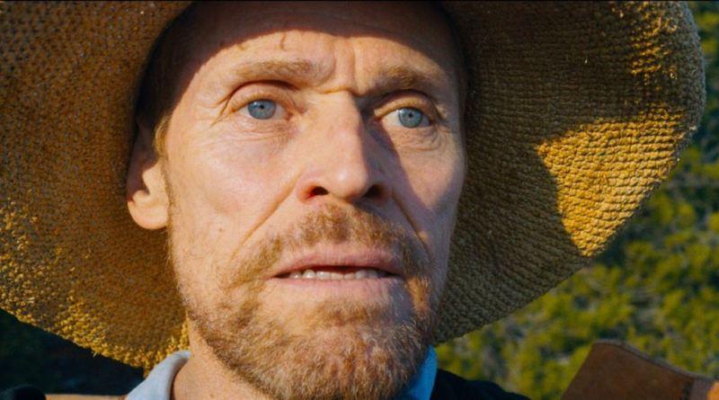 Van Gogh a las puertas de la eternidad