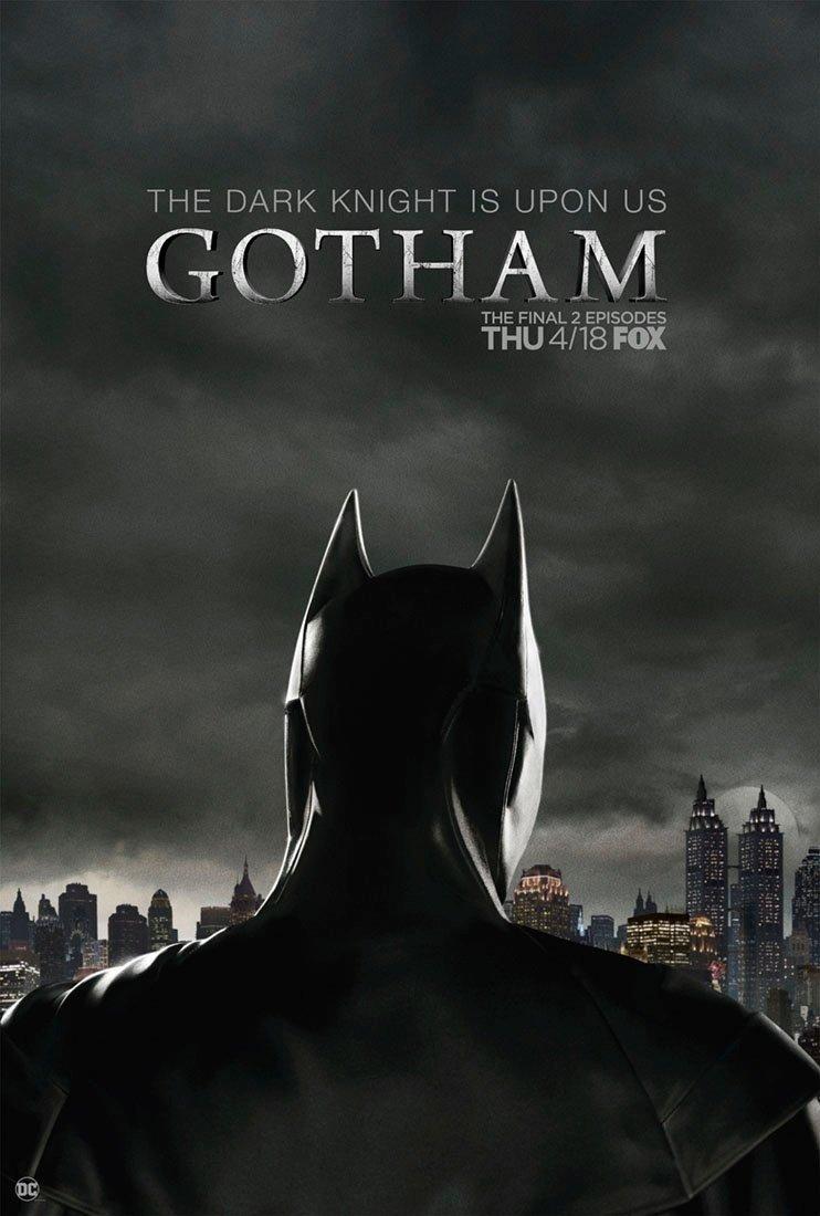 Batman - Gotham