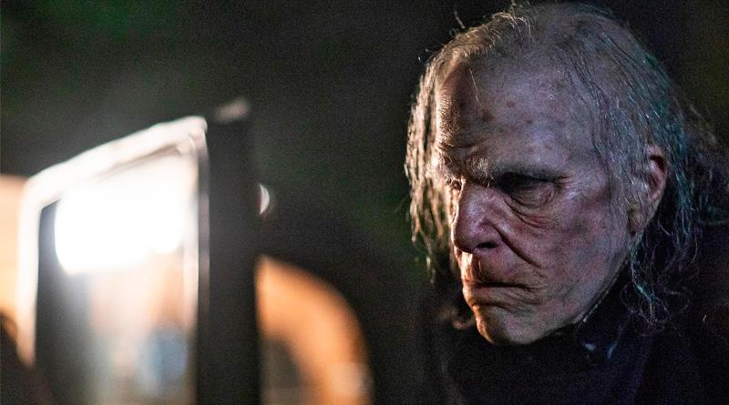 'NOS4A2 (Nosferatu)': Teaser de la nueva serie de AMC con Zachary Quinto