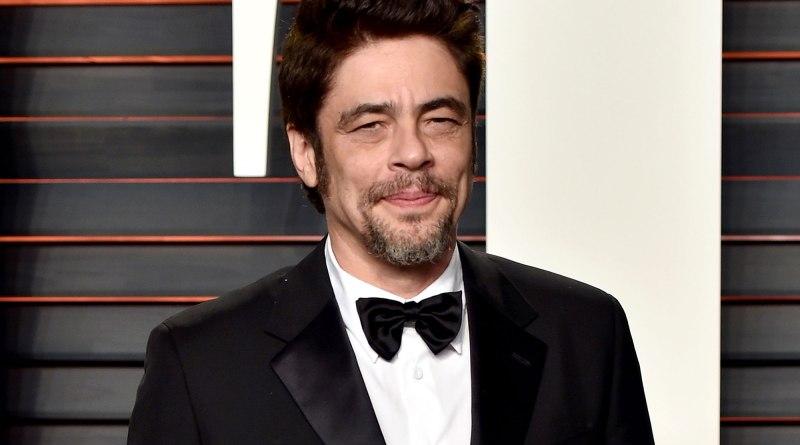 Benicio del Toro (The Suicide Squad)