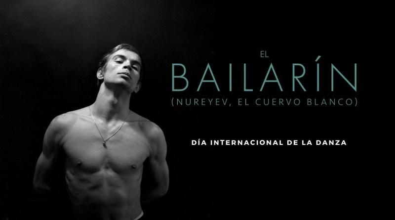 'El bailarín': Vídeo homenaje al famoso bailarín ruso Rudolf Nureyev