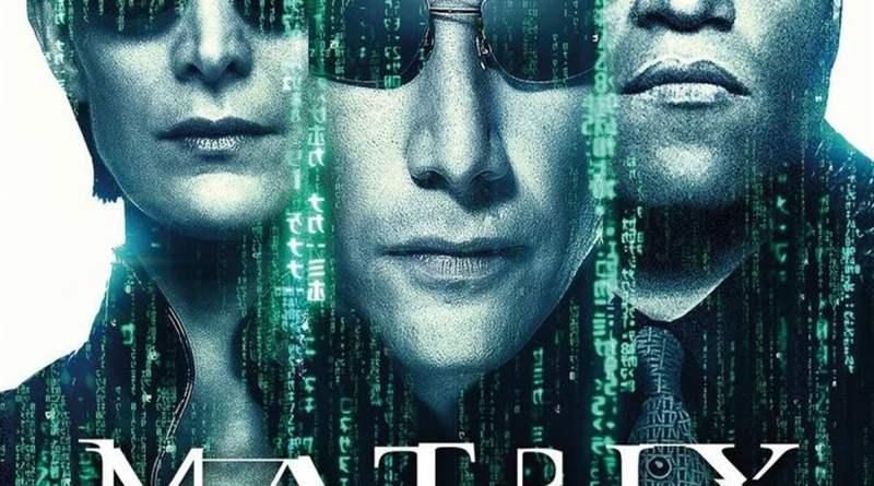 """Pósters de la película """"Matrix"""""""