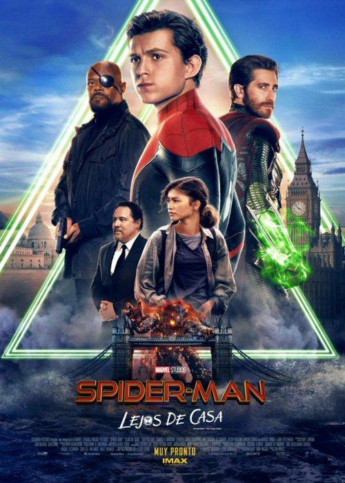 La imagen tiene un atributo ALT vacío; su nombre de archivo es spiderman.jpg