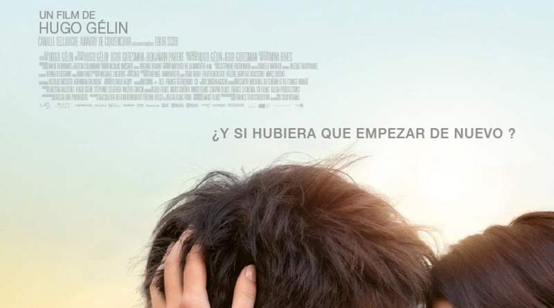 """Pósters de la película """"Amor a segunda vista"""""""