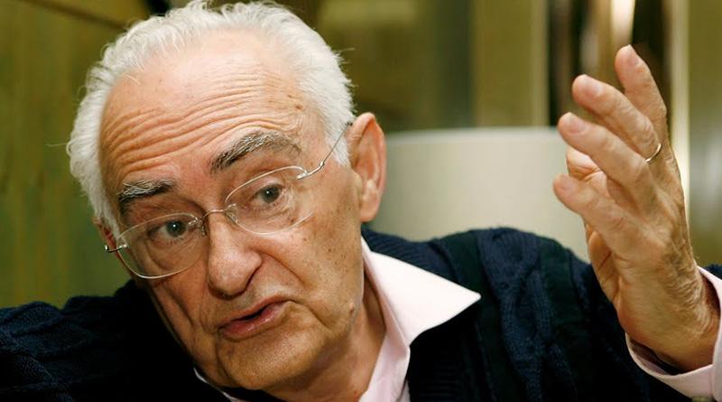 Eugenio Martín recibirá el Premio Nocturna de Honor 2019