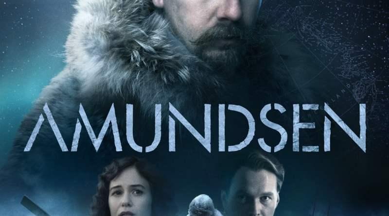 "Pósters de la película ""Amundsen"""