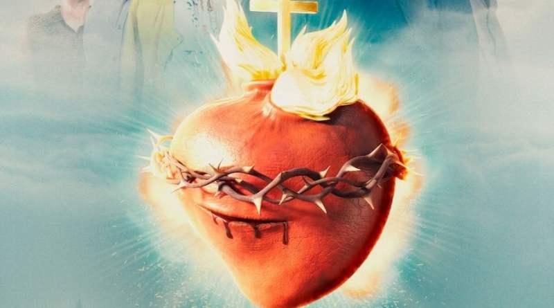"""Pósters de la película """"Corazón ardiente"""""""