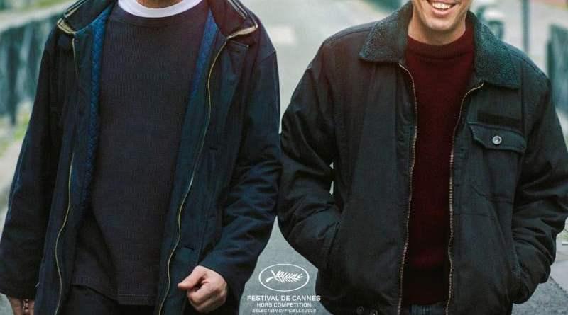 """Pósters de la película """"Especiales"""""""