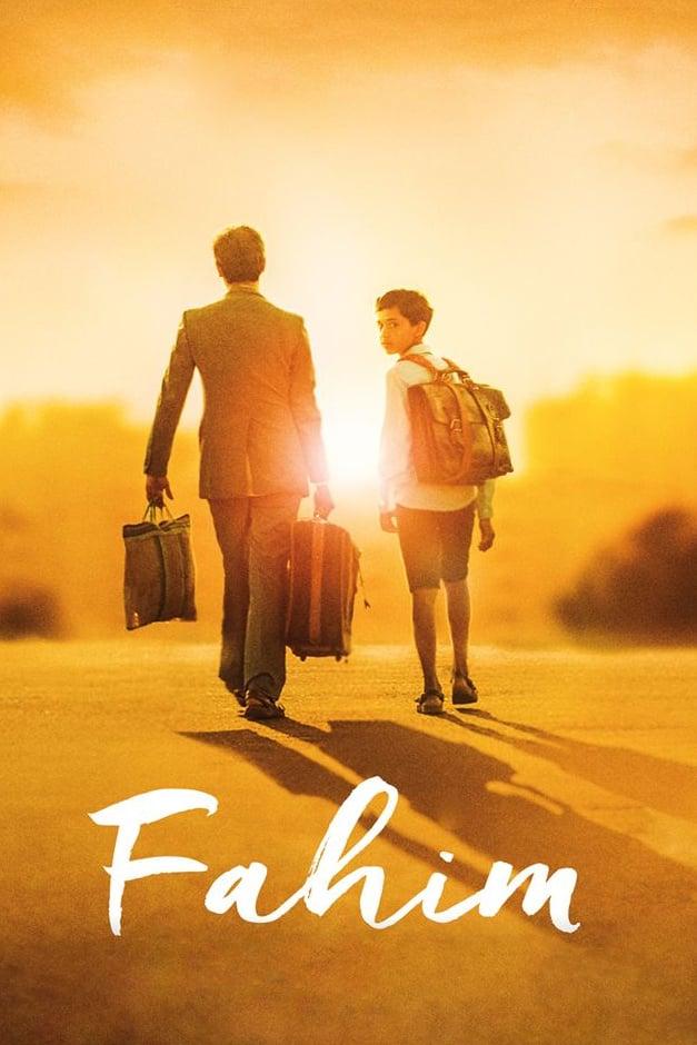 "Pósters de la película ""Fahim"""