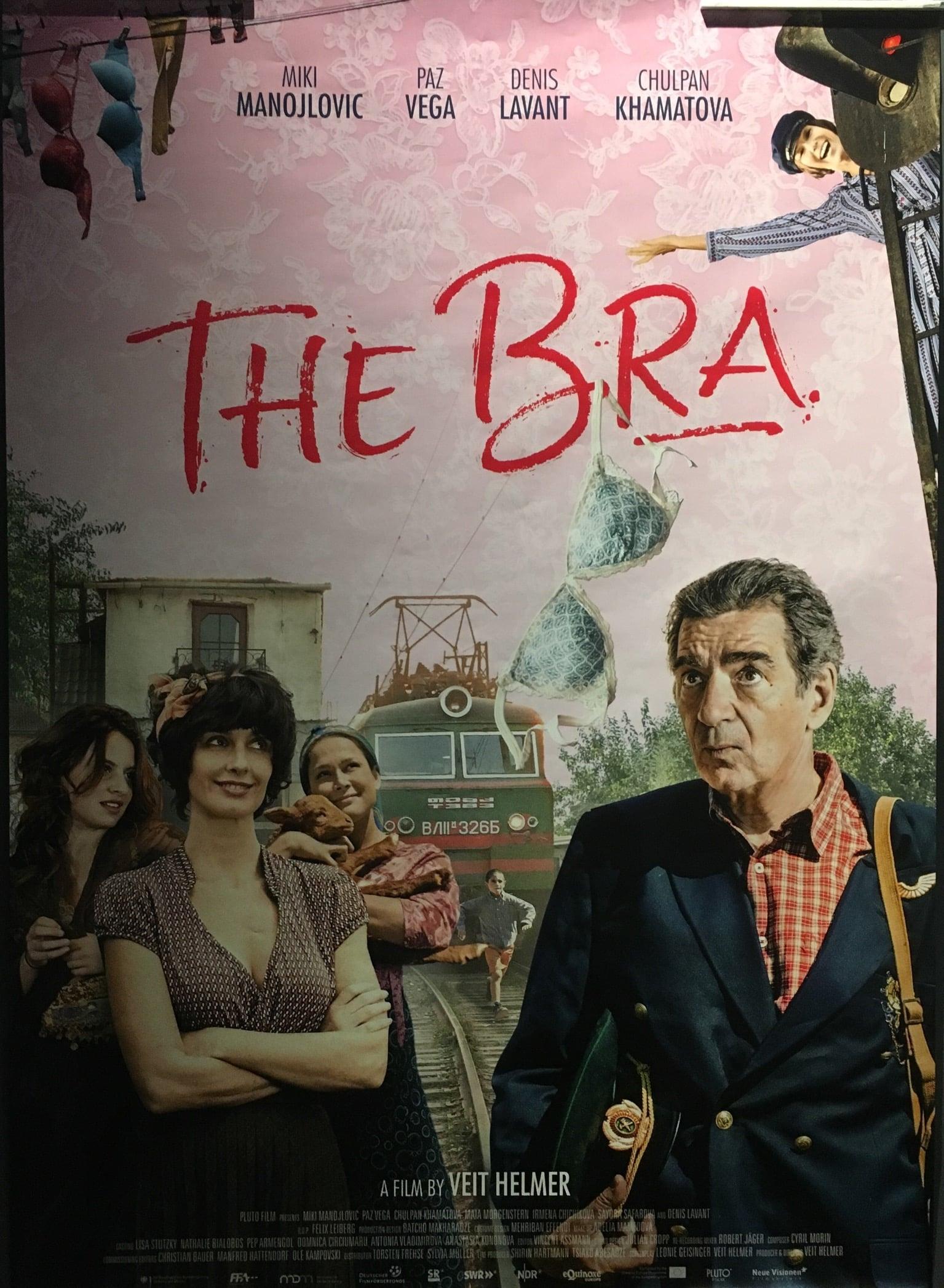 "Pósters de la película ""The Bra"""