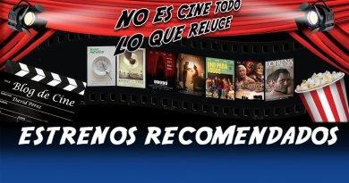 Vídeo avance y recomendación de la semana: 18 de septiembre de 2020