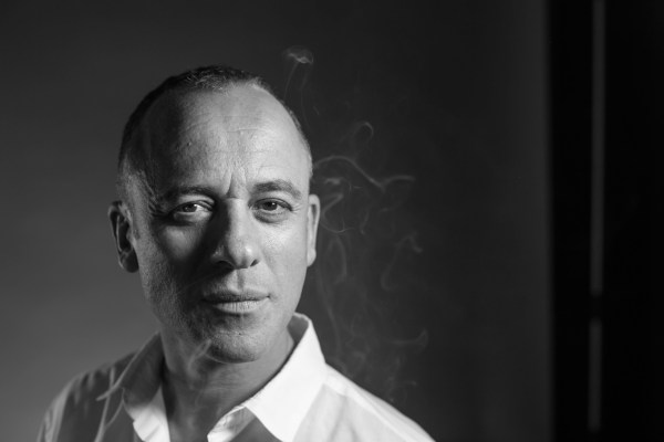 El actor Javier Gutiérrez será el padrino de la 65 Seminci