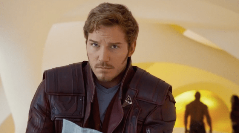 Chris Pratt se une a Chris Hemsworth en Thor: Love and Thunder