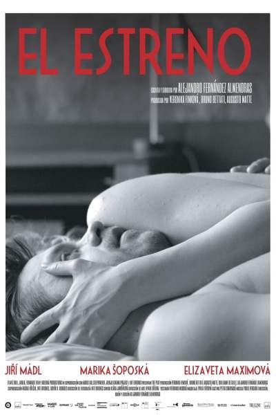 """Pósters de la película """"El estreno"""""""