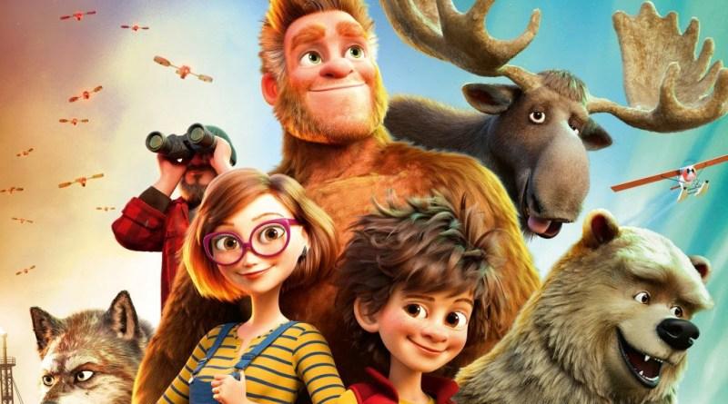 La familia Bigfoot