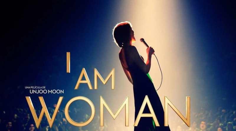 """Pósters de la película """"I Am Woman"""""""