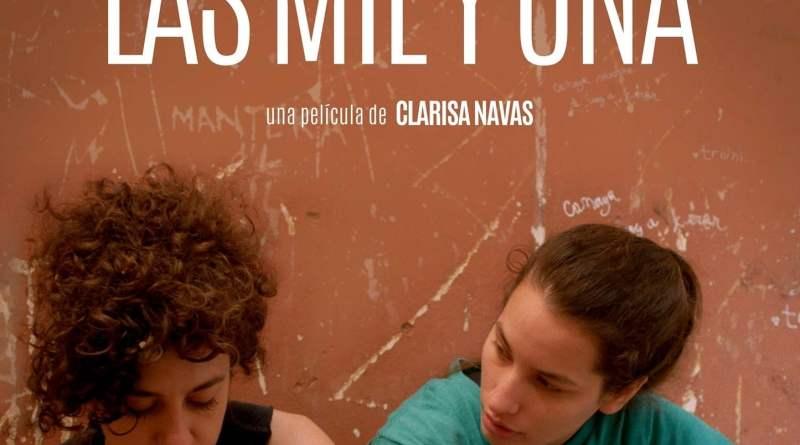 """Pósters de la película """"Las mil y una"""""""