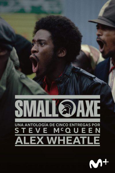 Alex Wheatle